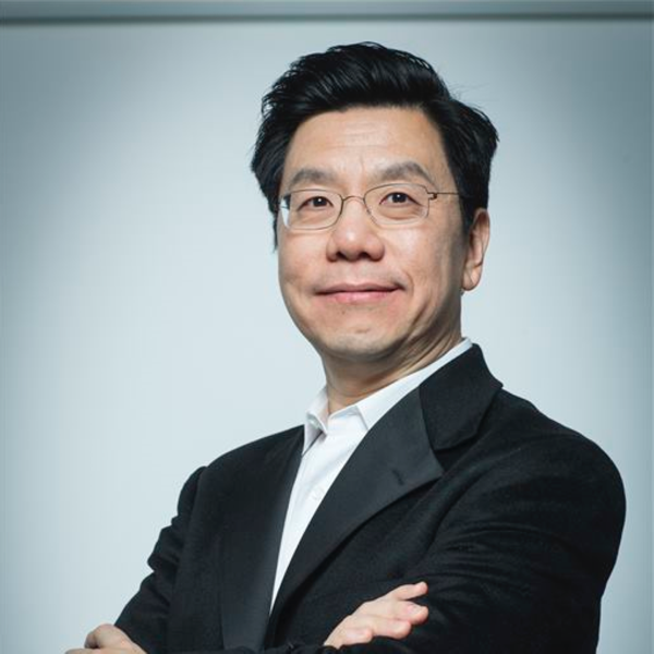 Kai-Fu Lee