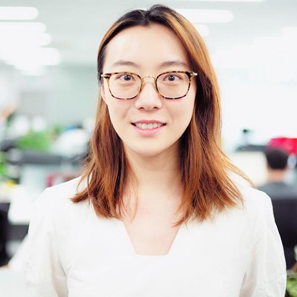 Yixin Sui