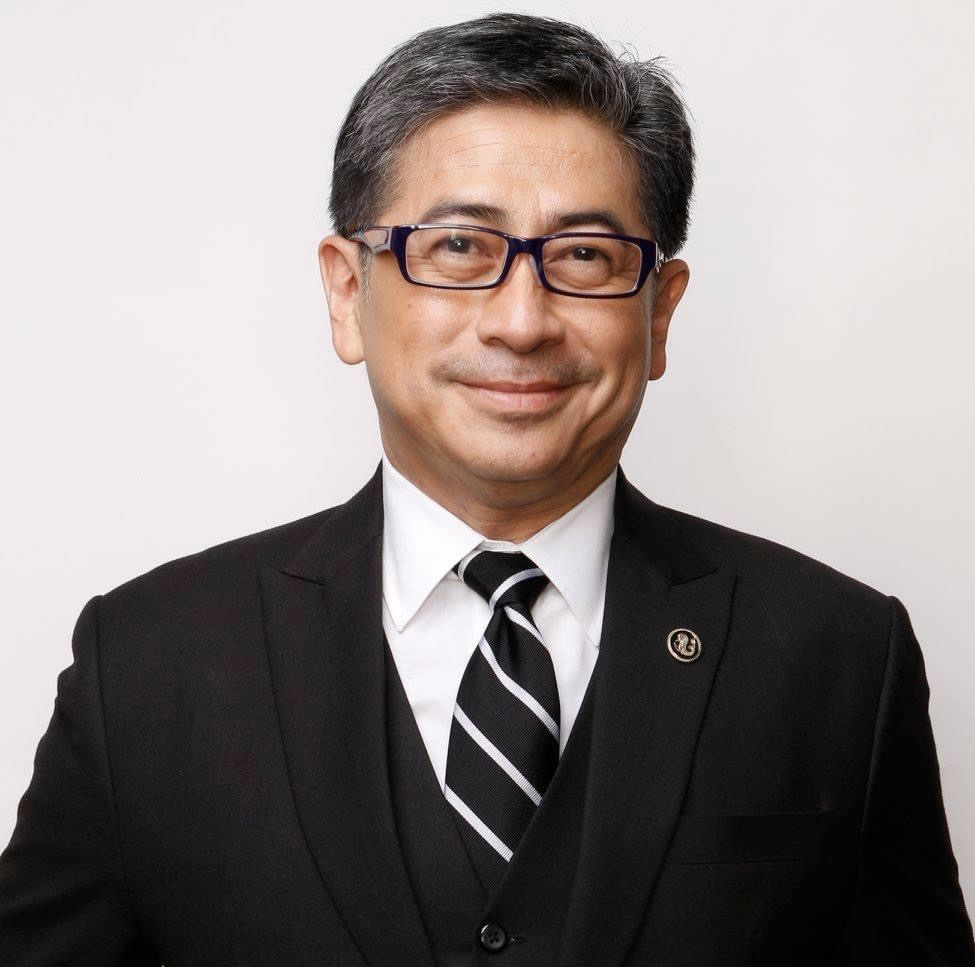 Anthony A. Abad