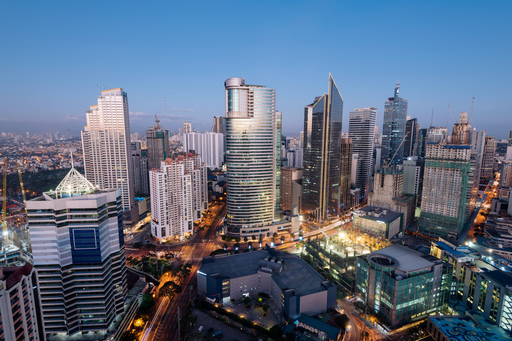 The Philippines Has Big, Big Data and Big, Big Plans for AI