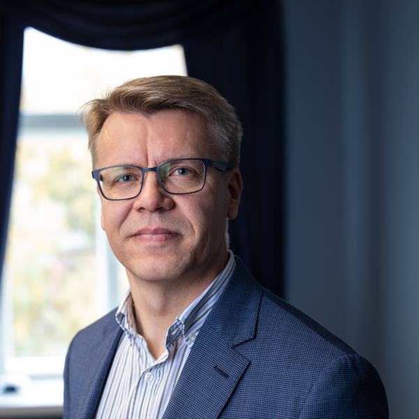 Mikko Puustinen