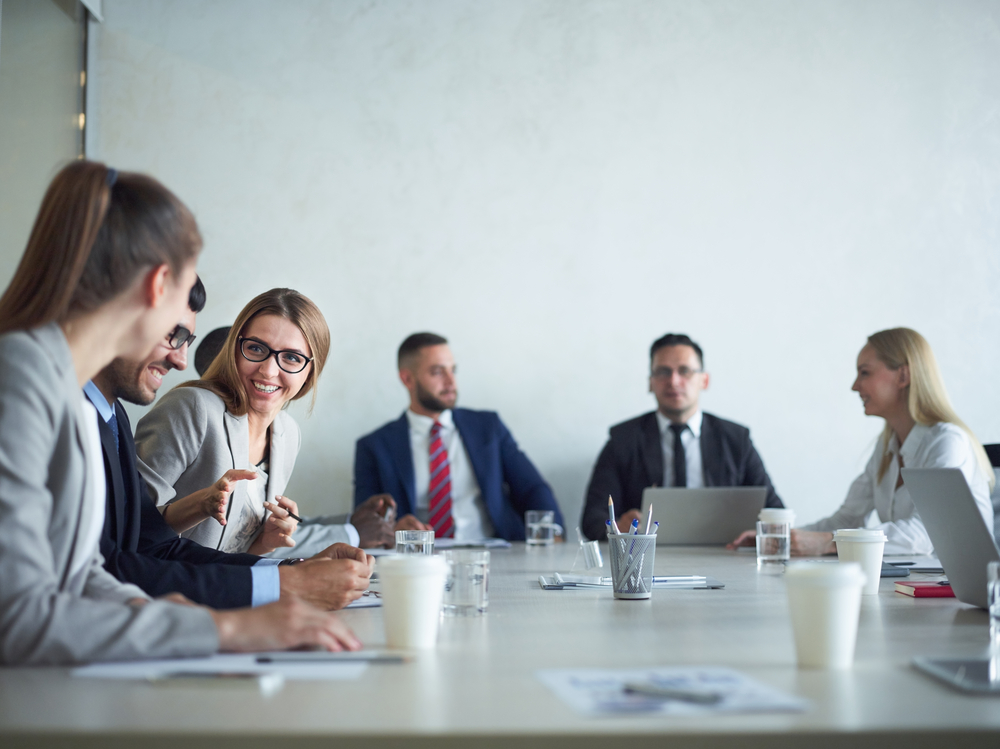 Every Company Board Now Needs an AI Council