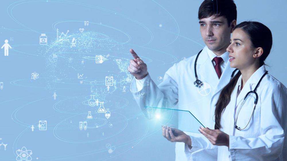 The Democratization of Medical AI