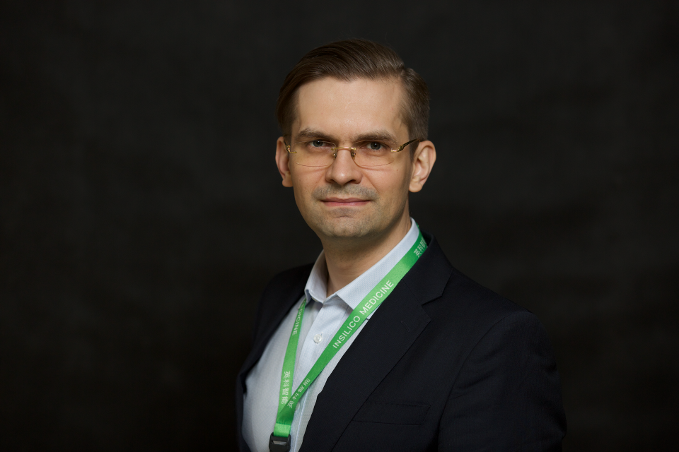 Putting AI to Work in Longevity Research: Profile of Alex Zhavoronkov